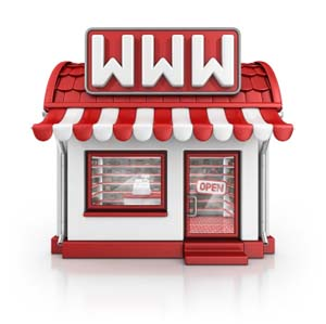 E-Commerce store