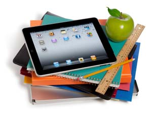 iOS applications for the classroom